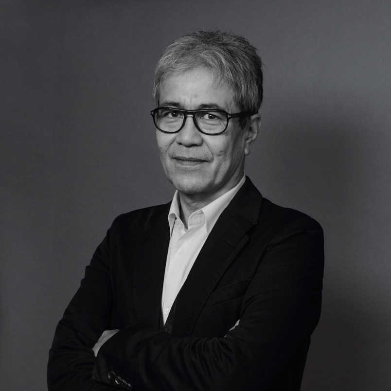 Eric Tong Cuong